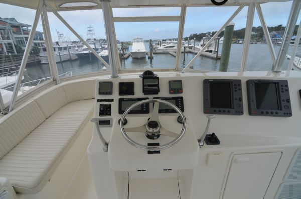 Boats for Sale & Yachts Ocean 48 Super Sport 2002 All Boats