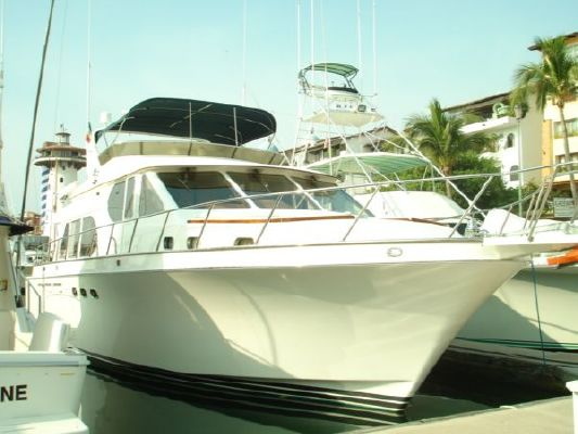 Ocean Alexander 610 Pilothouse 2002 Motor Boats Ocean Alexander Boats Pilothouse Boats for Sale