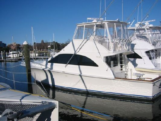 Boats for Sale & Yachts Ocean Yacht Super Sport 2002 All Boats
