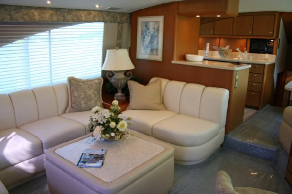 Ocean Yachts 56 2002 All Boats