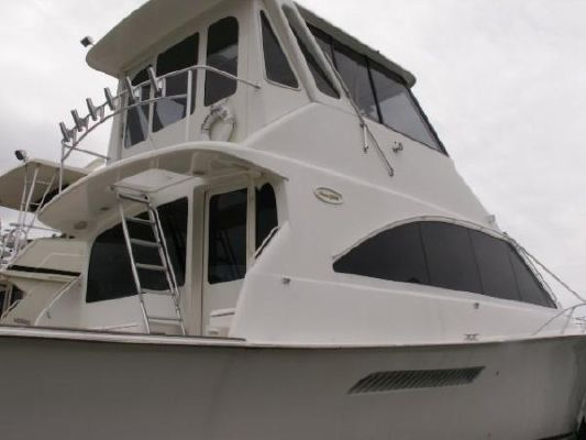 Boats for Sale & Yachts Ocean Yachts 56 Super Sport 2002 All Boats