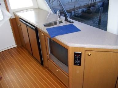 Boats for Sale & Yachts Ocean Yachts Enclosed Super Sport 2002 All Boats