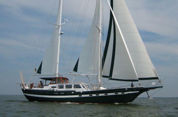 OEHLMANN KETCH 2002 Ketch Boats for Sale