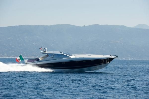 Otam 55 Millenium 2002 All Boats
