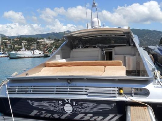 Otam 55 Millenium 2002 All Boats