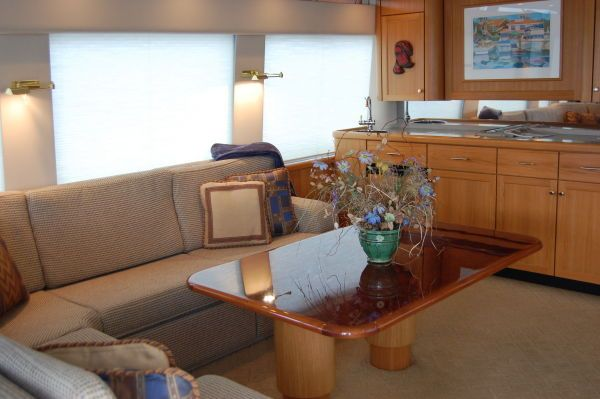 Boats for Sale & Yachts Pacific Mariner Pilothouse Motoryacht 2002 Pilothouse Boats for Sale