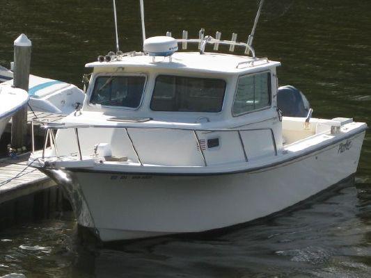 Boats for Sale & Yachts Parker 2520 Sport Cabin 2002 Motor Boats