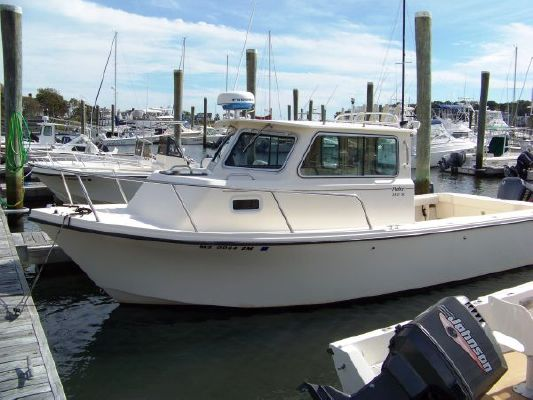 Boats for Sale & Yachts Parker 2520 XL Sport Cabin 2002 Motor Boats