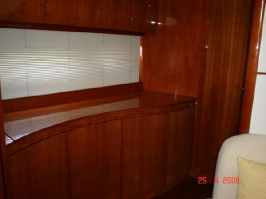 Boats for Sale & Yachts Pershing 43 HARD TOP 2002 All Boats