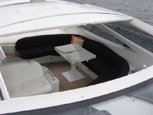 Boats for Sale & Yachts Pershing 52' 2002 All Boats