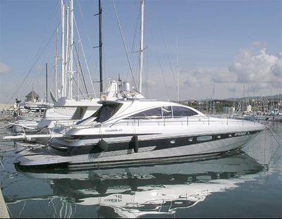 Pershing 65 2002 All Boats