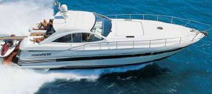 Boats for Sale & Yachts Pershing Pershing 54 2002 All Boats