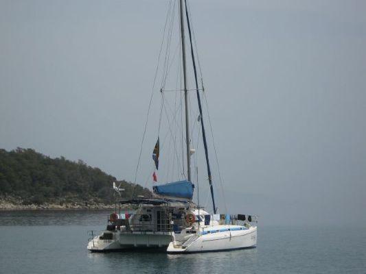 Boats for Sale & Yachts Phil Southfill ISLAND SPIRIT 40 KATAMARAN 2002 All Boats