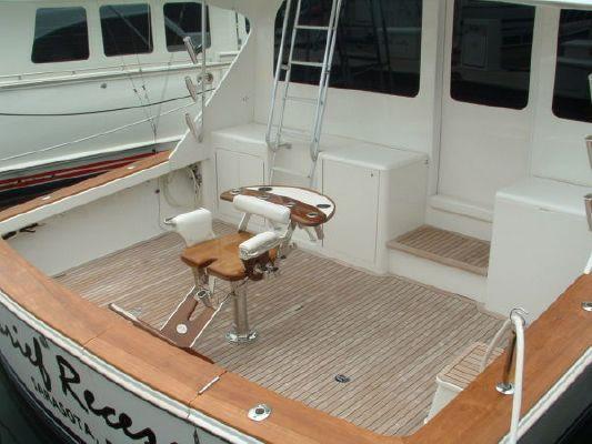 Boats for Sale & Yachts Post Marine Sportfish 2002 Sportfishing Boats for Sale