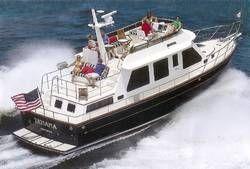 2002 president trawler reduced  1 2002 President Trawler REDUCED