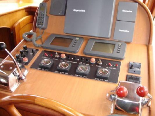 2002 president trawler reduced  10 2002 President Trawler REDUCED
