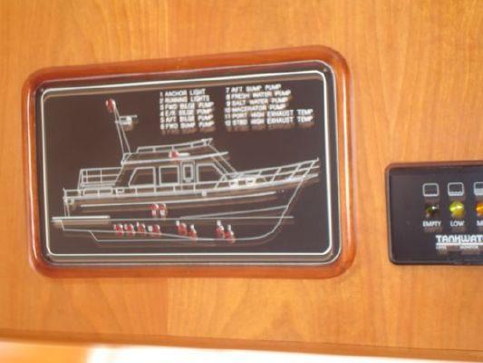 2002 president trawler reduced  11 2002 President Trawler REDUCED
