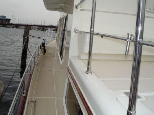 2002 president trawler reduced  14 2002 President Trawler REDUCED