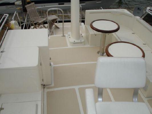 2002 president trawler reduced  15 2002 President Trawler REDUCED