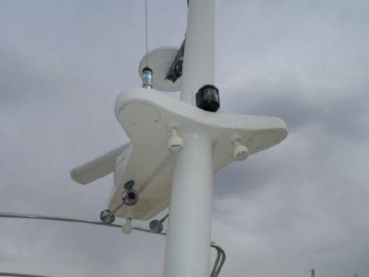 2002 president trawler reduced  16 2002 President Trawler REDUCED