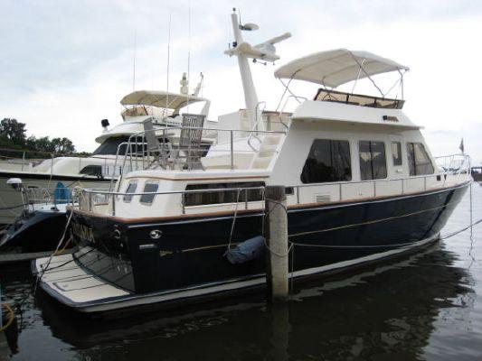 2002 president trawler reduced  17 2002 President Trawler REDUCED