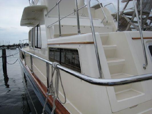 2002 president trawler reduced  19 2002 President Trawler REDUCED