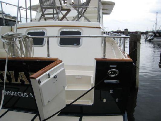 2002 president trawler reduced  20 2002 President Trawler REDUCED