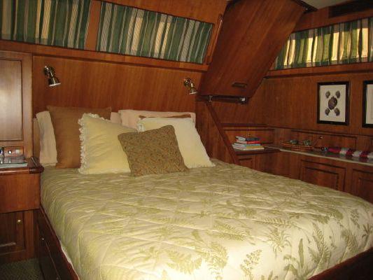 2002 president trawler reduced  29 2002 President Trawler REDUCED