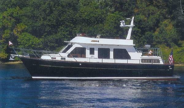 2002 president trawler reduced  3 2002 President Trawler REDUCED