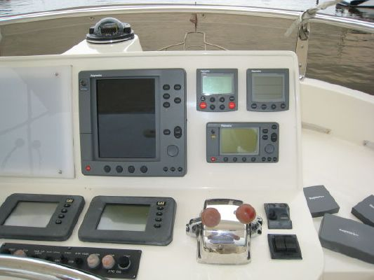 2002 president trawler reduced  31 2002 President Trawler REDUCED