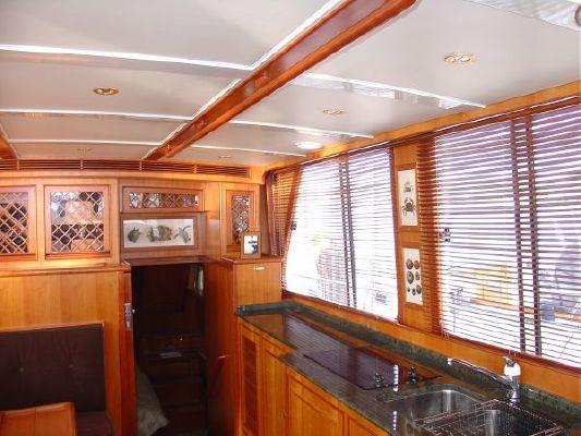 2002 president trawler reduced  32 2002 President Trawler REDUCED