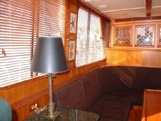 2002 president trawler reduced  33 2002 President Trawler REDUCED