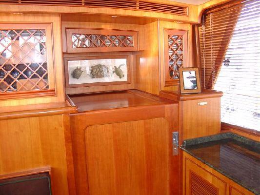 2002 president trawler reduced  34 2002 President Trawler REDUCED