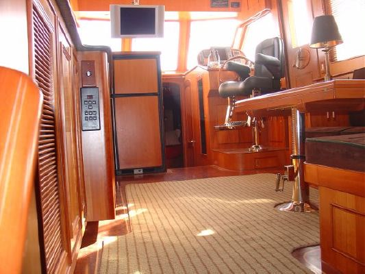 2002 president trawler reduced  36 2002 President Trawler REDUCED