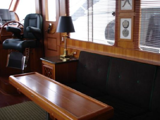 2002 president trawler reduced  4 2002 President Trawler REDUCED