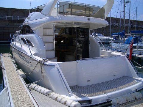 Princess 38 2002 Princess Boats for Sale