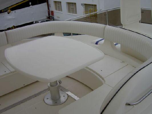 Princess 65 Flybridge 2002 Flybridge Boats for Sale Princess Boats for Sale