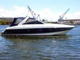 Princess V42 2002 Princess Boats for Sale