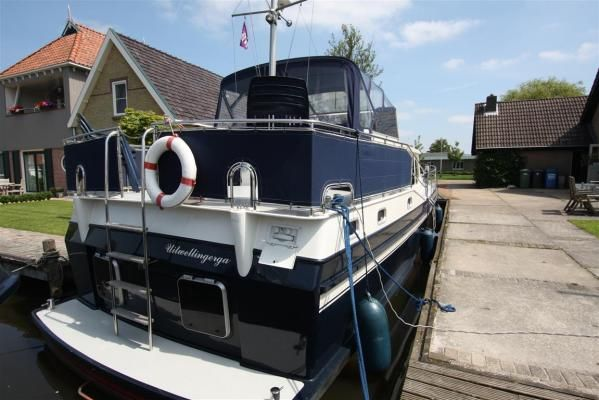 PRIVATEER 43 2002 All Boats