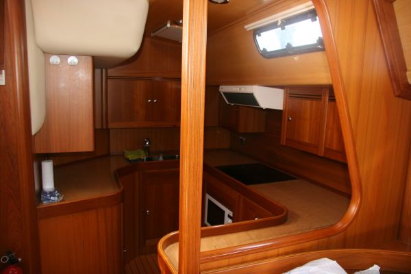 Puma Yachts Cubic 70 2002 All Boats