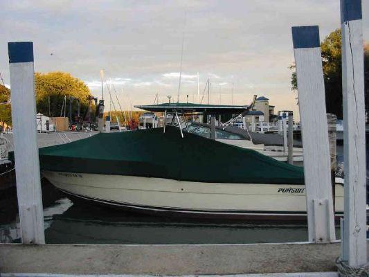 Pursuit 2470 Center Console 2002 All Boats