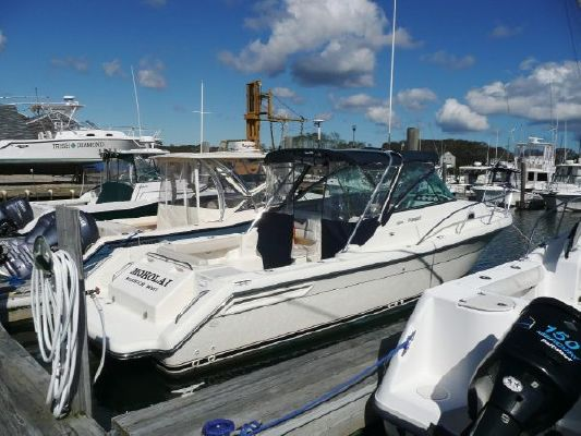 Boats for Sale & Yachts Pursuit 2865 Denali 2002 All Boats