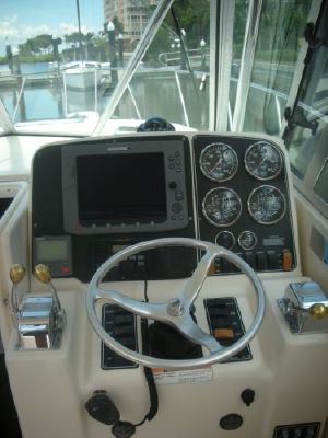 Boats for Sale & Yachts Pursuit 3000 Express 2002 All Boats
