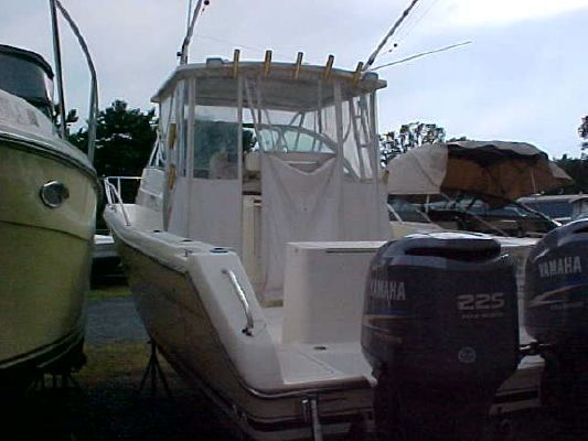 Boats for Sale & Yachts Pursuit 3070 Offshore 2002 All Boats
