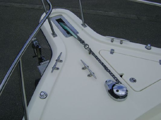 Boats for Sale & Yachts Pursuit 3070 Offshore CCC 2002 All Boats