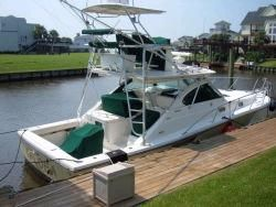 Boats for Sale & Yachts Pursuit 38 Marlin Tower 2002 All Boats