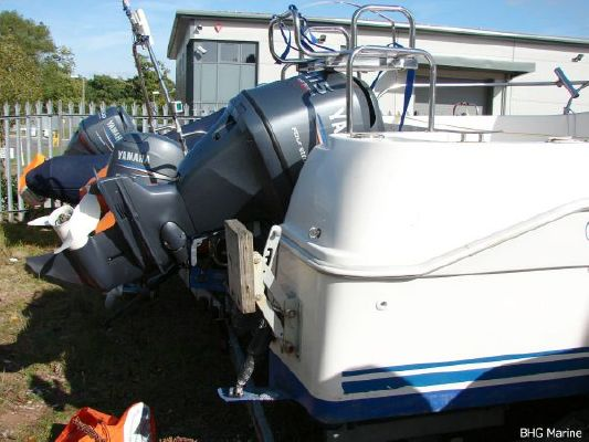 Quicksilver 620 Pilothouse 2002 Pilothouse Boats for Sale