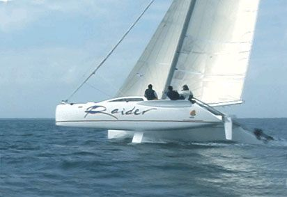 Boats for Sale & Yachts Raider Grand Prix 2002 All Boats