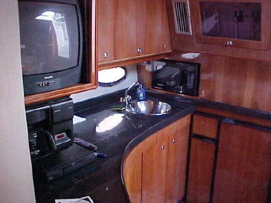 Regal 4260 2002 All Boats