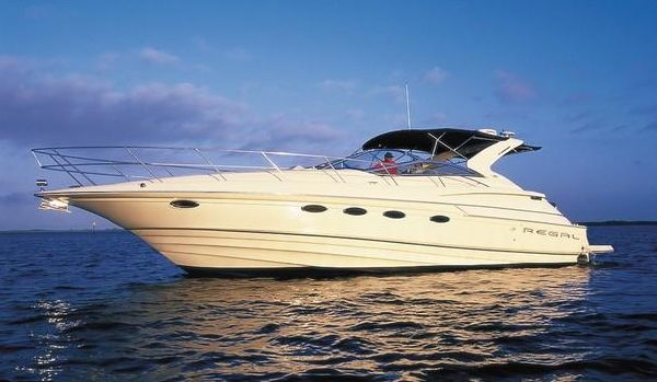 Regal Commodore 4260 2002 All Boats